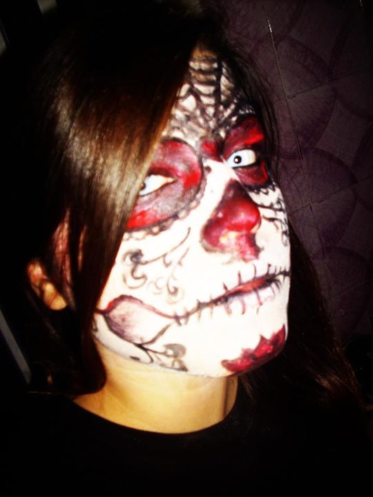 Halloween Ideas.. (err if you hate clowns don't open thispost!)