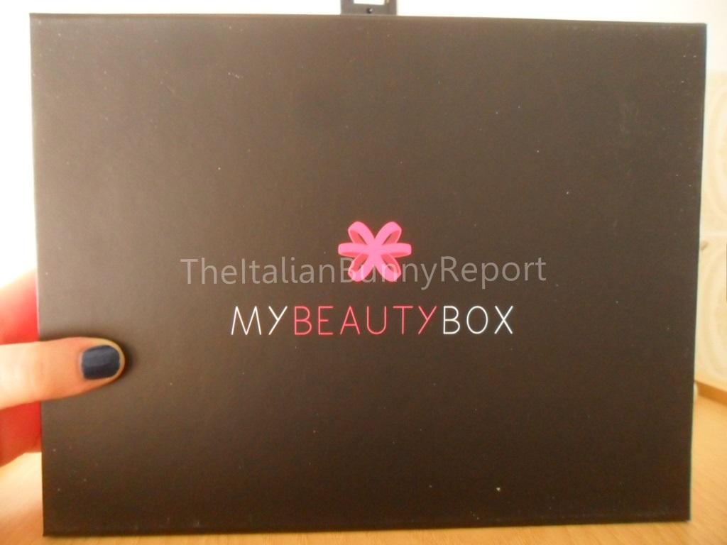 My Beauty Box Italia#October