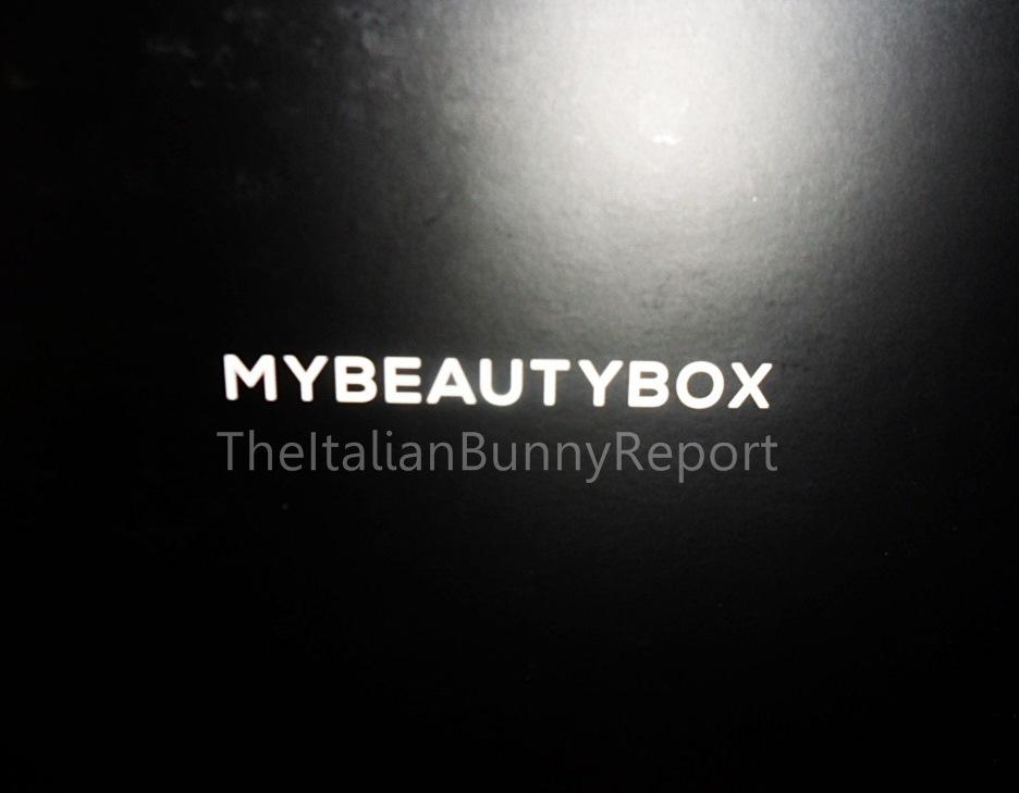 My Beauty Box Italia #November –CAUDALIE