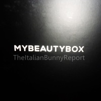 My Beauty Box Italia #November - CAUDALIE