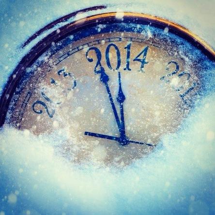 2014 New Year'sresolutions