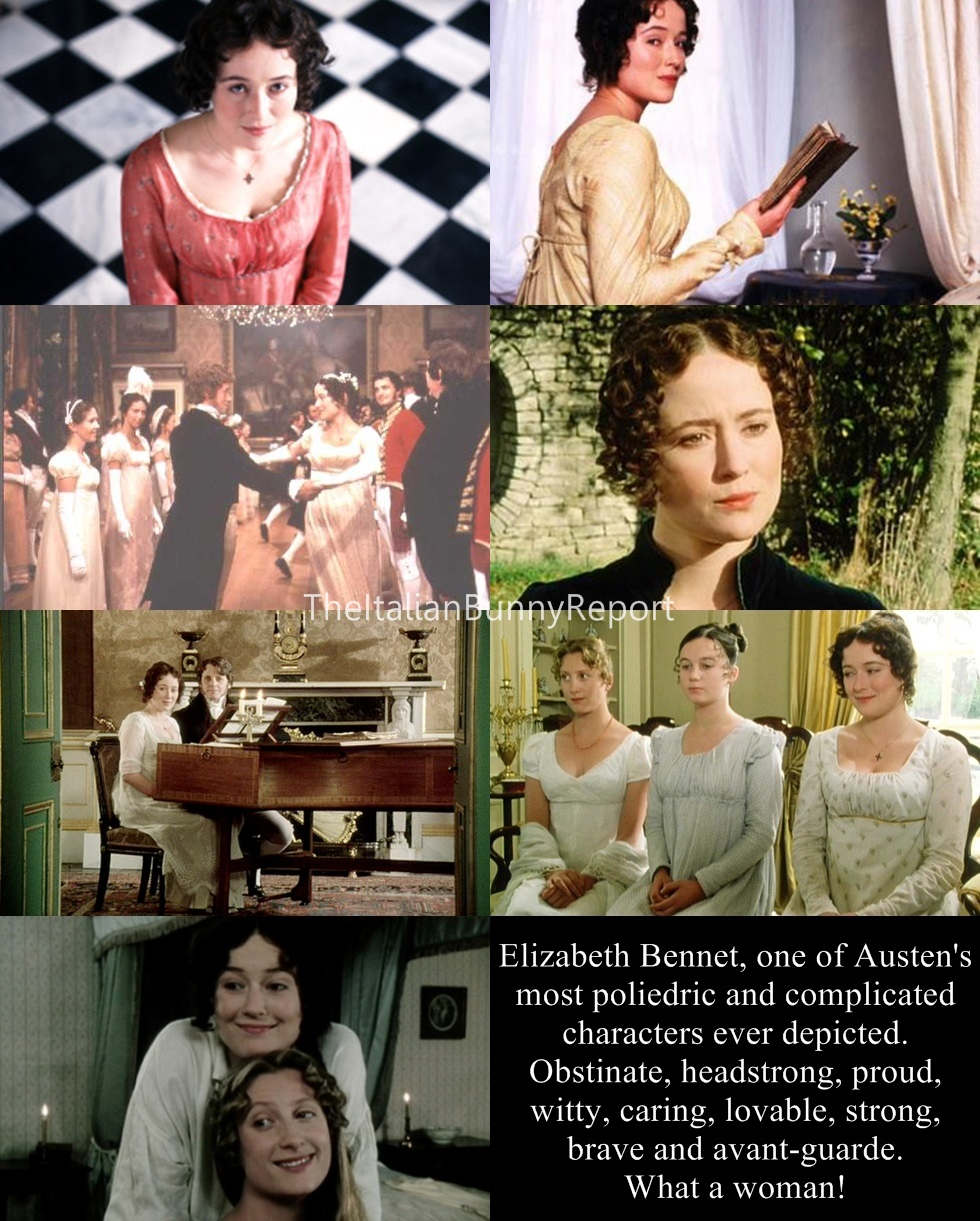 Jane Austen: a photography and fashion collaboration with Kerry's Habitat.