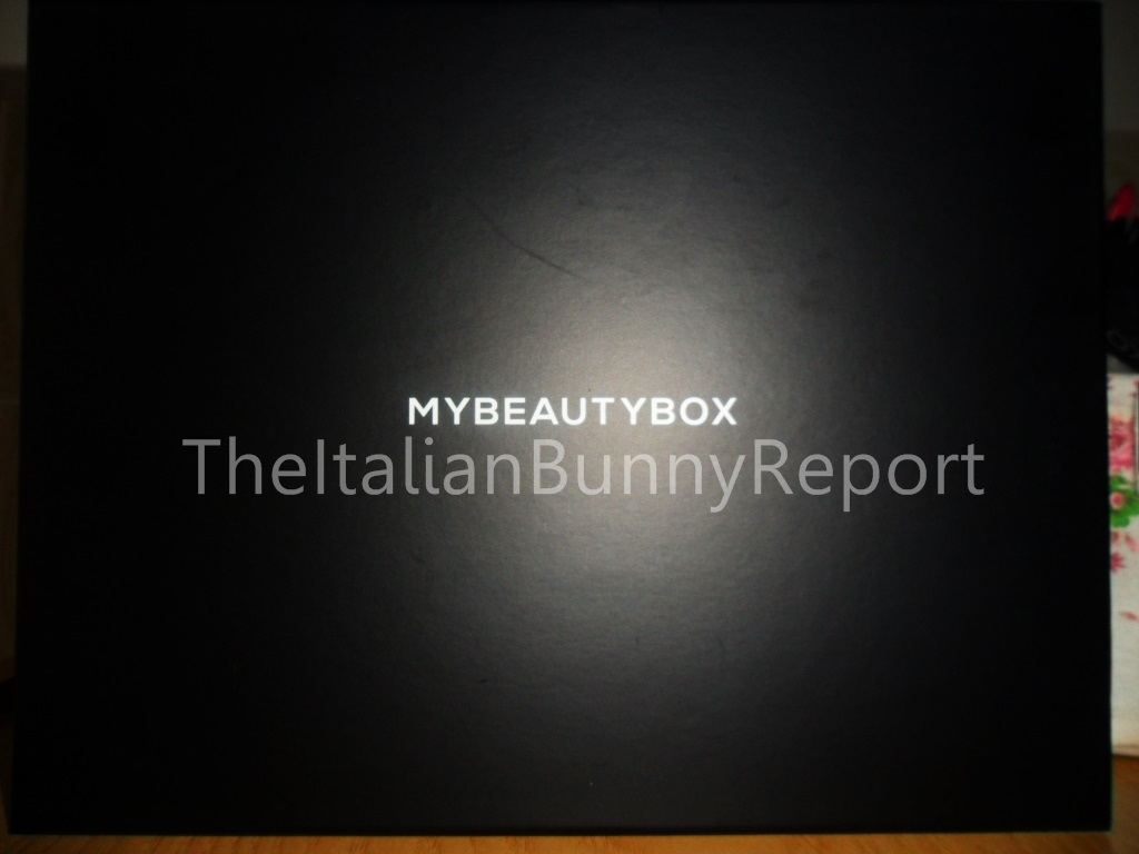 My Beauty Box Italia #January – Valentine's Day inspired