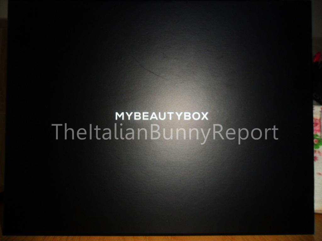 My Beauty Box Italia #January – Valentine's Dayinspired
