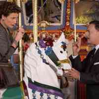 Saving Mr Banks - a movie review with tuppence and a bag of crumbs
