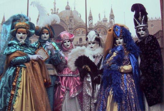 Carevale 2002