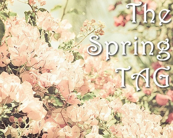 The Spring TAG